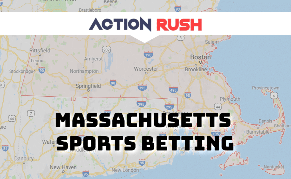 Massachusetts Sports Betting To Begin With Online/Mobile Sportsbooks