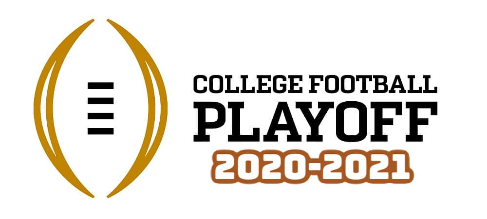 2021 College Football National Championship Odds Favor Clemson & Ohio State