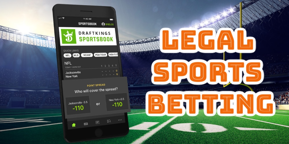 Legal betting online plus minus basketball betting picks