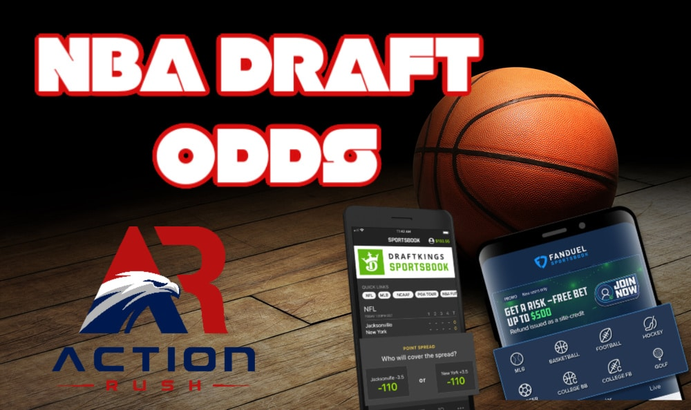 2020 NBA Draft Prop Bets: Over-Under Odds When Players Will Be Selected