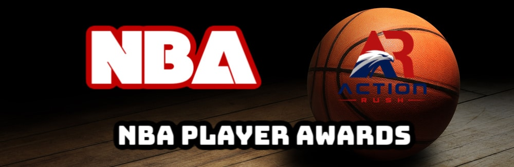 NBA First Half Awards – Betting Value in the Futures Market