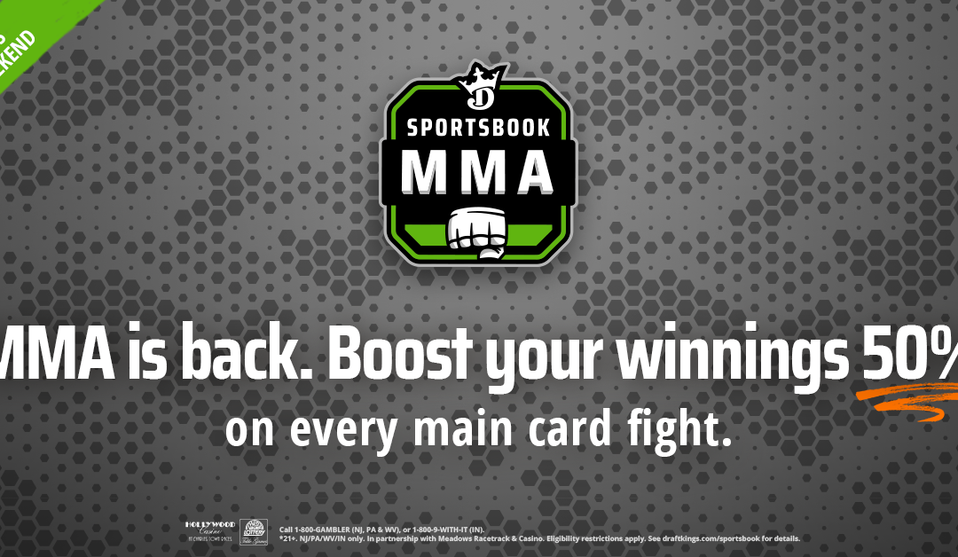 UFC 250 Odds Boost on DraftKings Sportsbook: Bet $10 on Amanda Nunes, Win $50