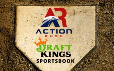 DraftKings Bet $10 & Win $100 If Your Team Hits a Home Run on MLB Opening Day