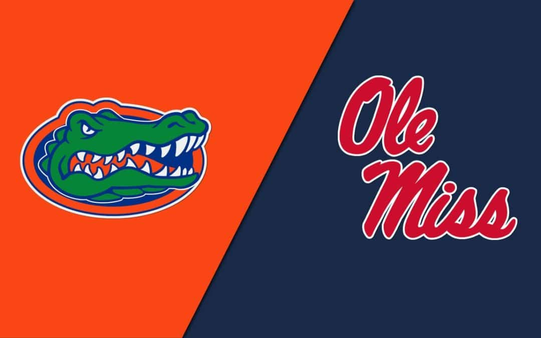 Florida vs. Ole Miss Betting Odds and Spread Picks (9/26/20)